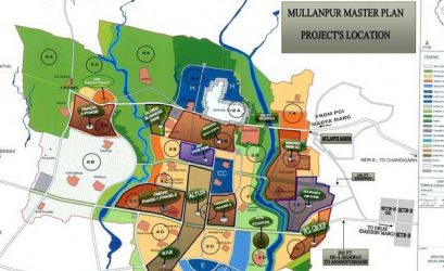 Mullanpur Plan